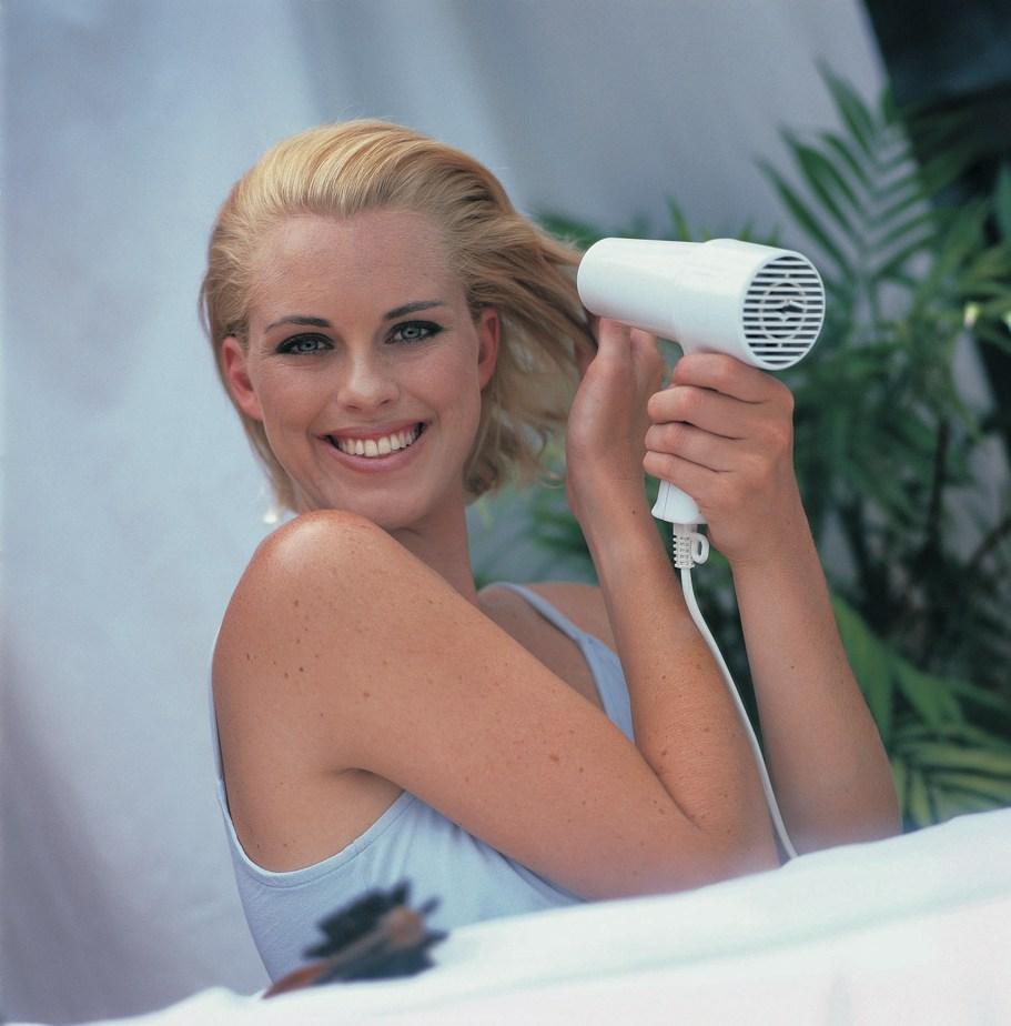 Frisør og hårfarve