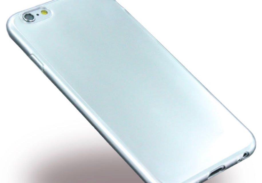 Silikone til din iPhone