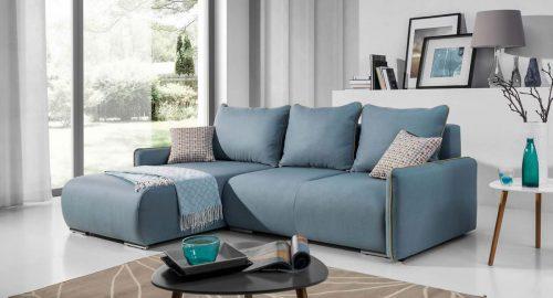 Valg af sofa